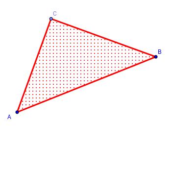 Investigamos con triángulos