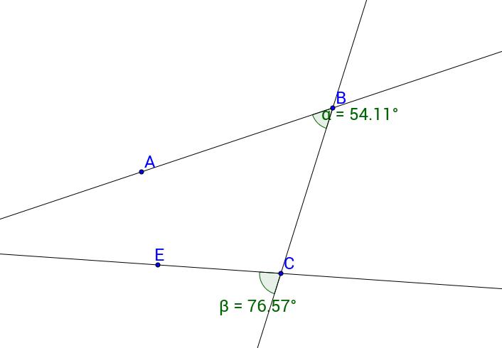 UCSMP Geometry L 3-6 Activity 1
