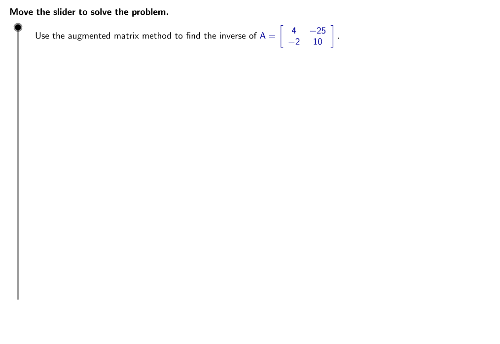 UCSS Math II 3B.5.1 Example 4