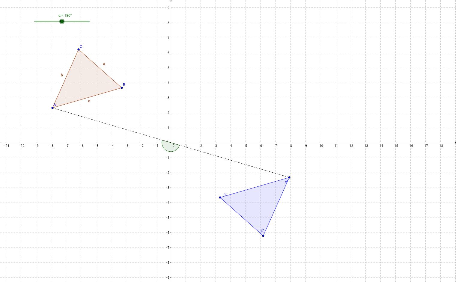 4.7 Rotating Polygone