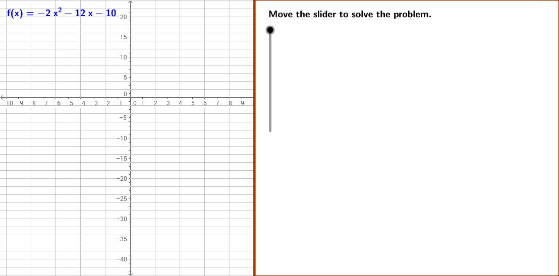 UCSS Math II 2.1.1 Example 4