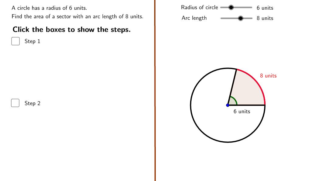 UCSS Math II 6.4.2 Example3