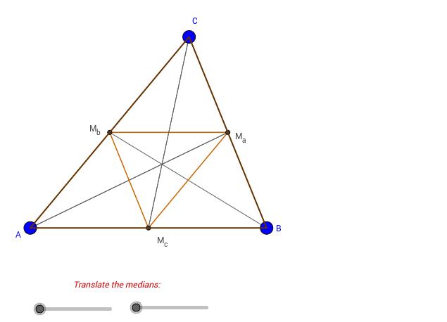 Cavalieri's principle in 2D