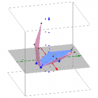 Desarrollo de un prisma