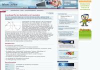 Grundbegriffe der Wellenlehre mit GeoGebra