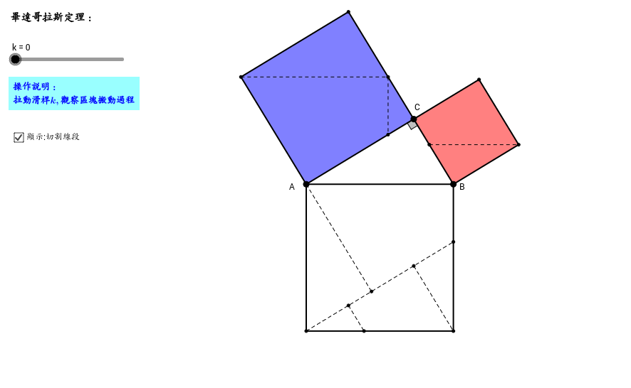 Pythagorean theorem(3)