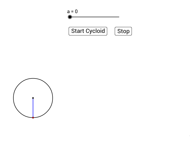 The Cycloid
