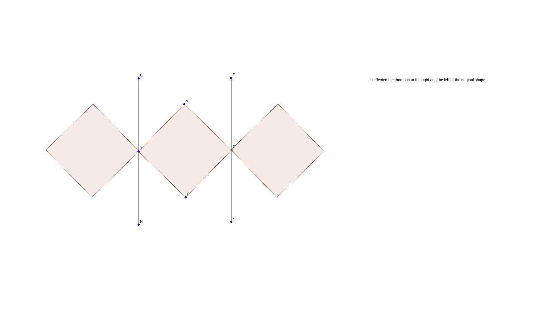 Intro Reflection Tessellation 2