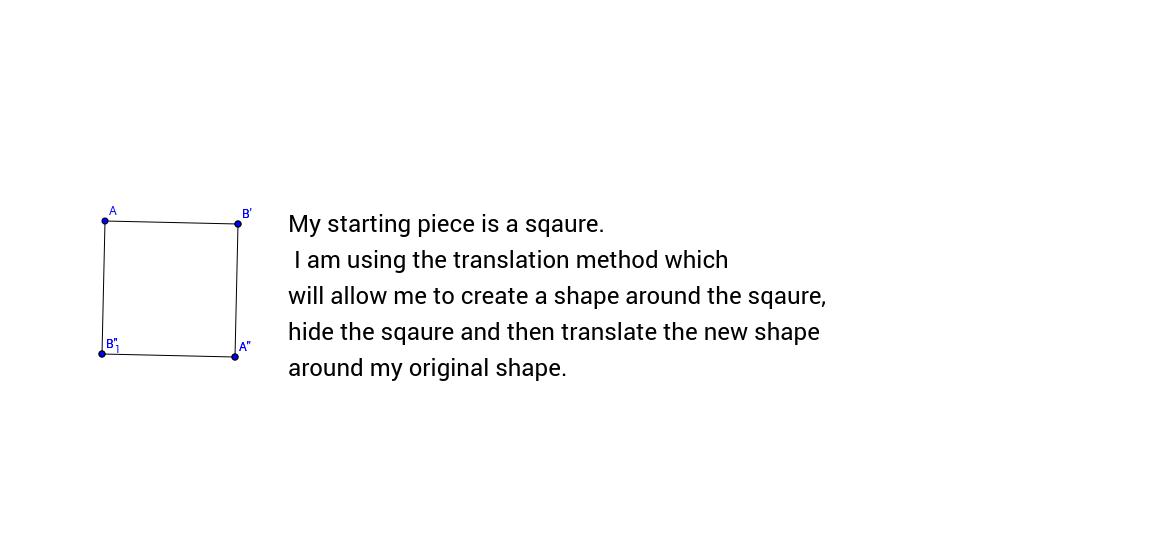 CV Tessellation 2 Intro