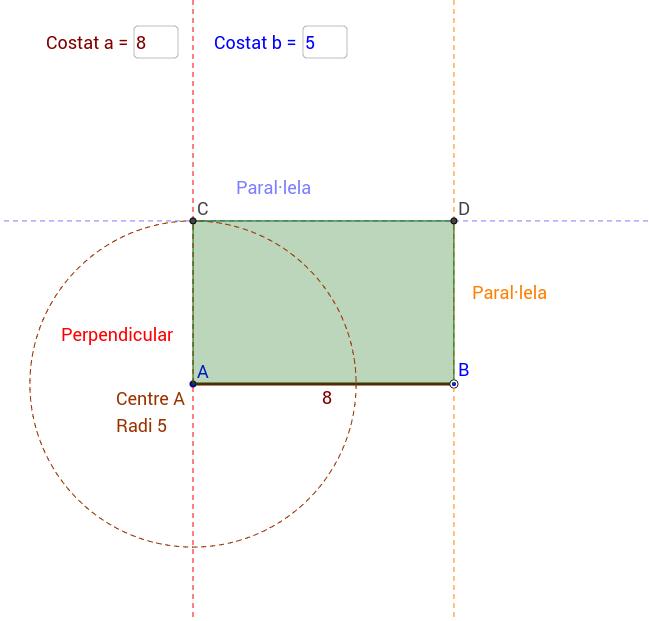 El rectangle