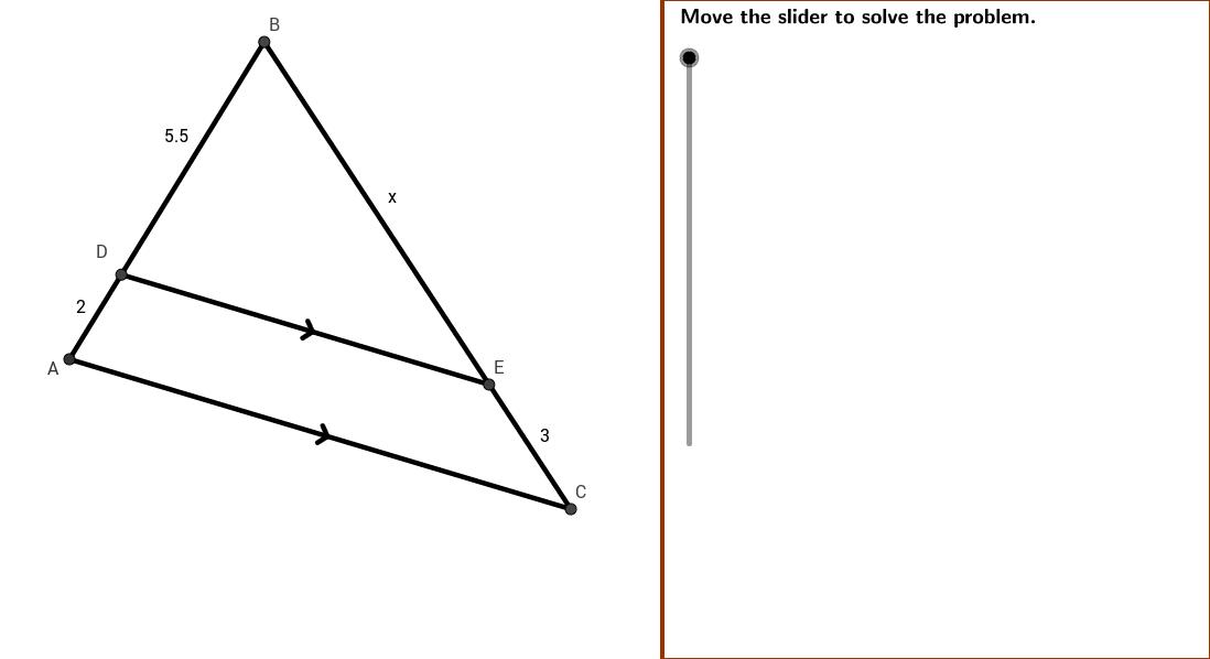 UCSS Math II 5.4.2 Example 1