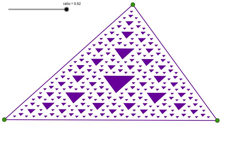 Pascal_Sierpinski   School   Pinterest   Math, Math magic and Math ...