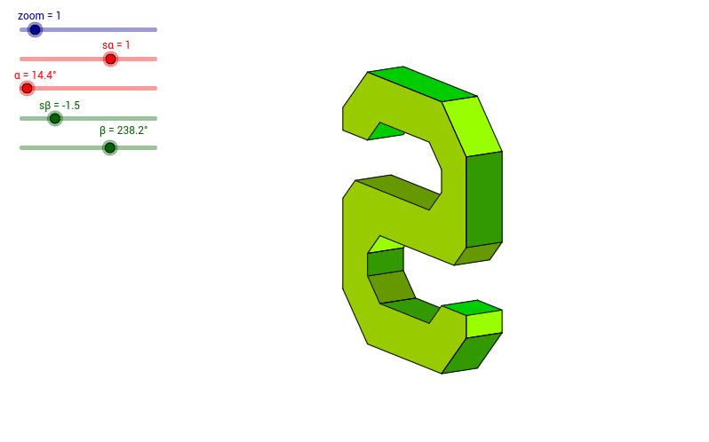 Trójwymiarowe S