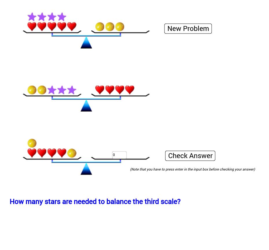 worksheet Balance The Scales Worksheet algebra balance scales geogebra