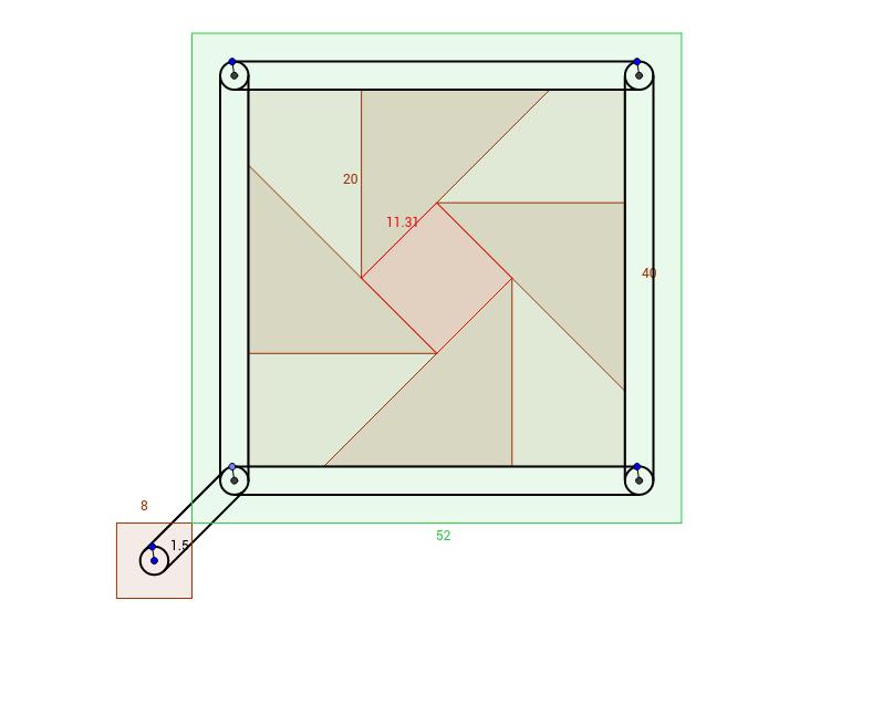 Mecanismo de la Habitación de Fermat