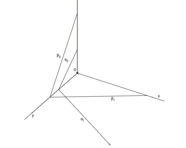 DT2.Axonométrico. Problema 01.