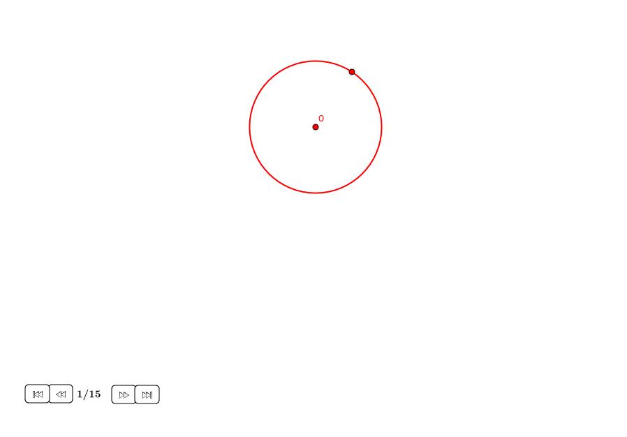 Cuadratura del círculo aproximada
