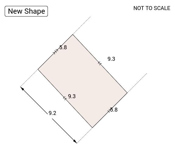 Randomised Trapezium / Parallelogram / Triangle / Circle