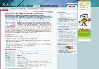 Einführung in die Integralrechnung mit GeoGebra