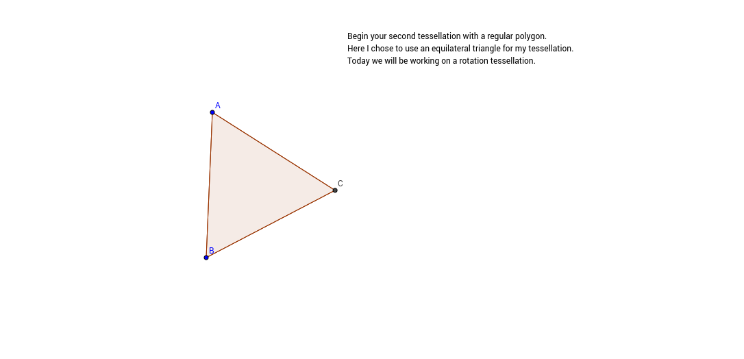 Phebe Tanner Tessellation Rotation