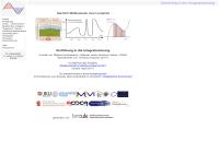 Hauptsatz der Differential- und Integralrechnung