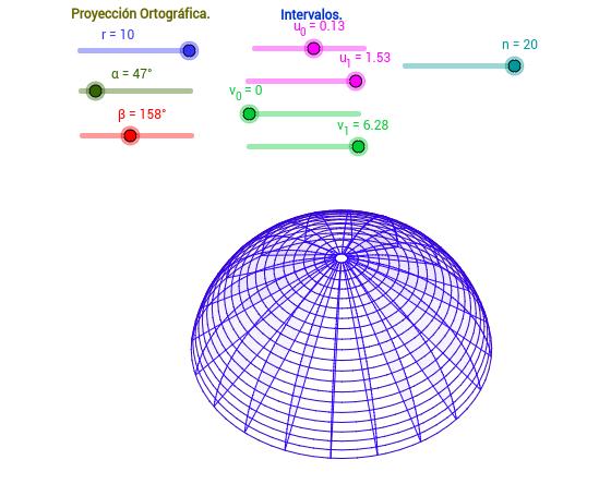 Matemática Aplicada a la Edificación II