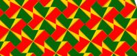 Pythagorean Tessellation # 30 Tiling