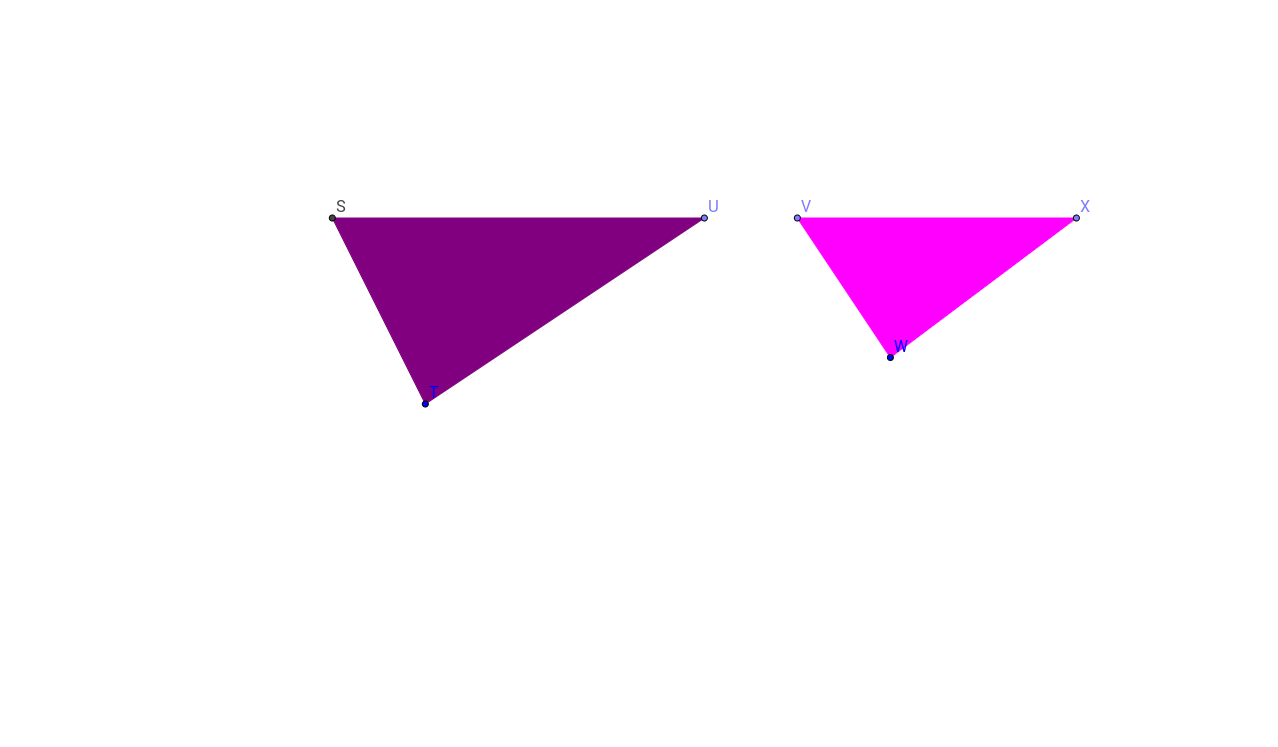 Inv 2.2E - Congruent Triangles