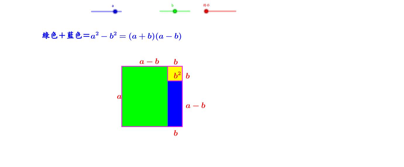 乘法公式2