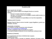 Planificación Tarea final. Ana Silva.pdf