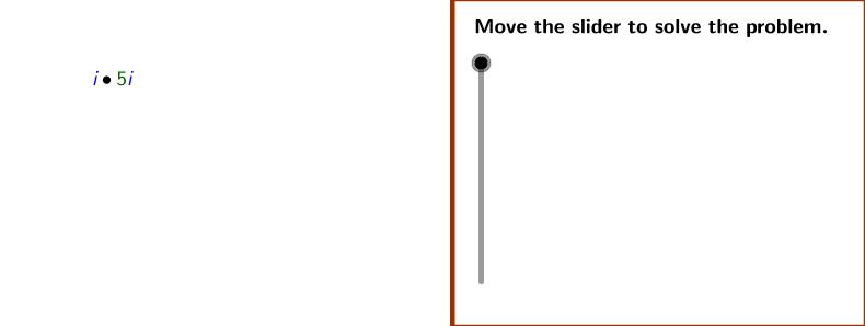 UCSS Math II 1.3.3 Example 1
