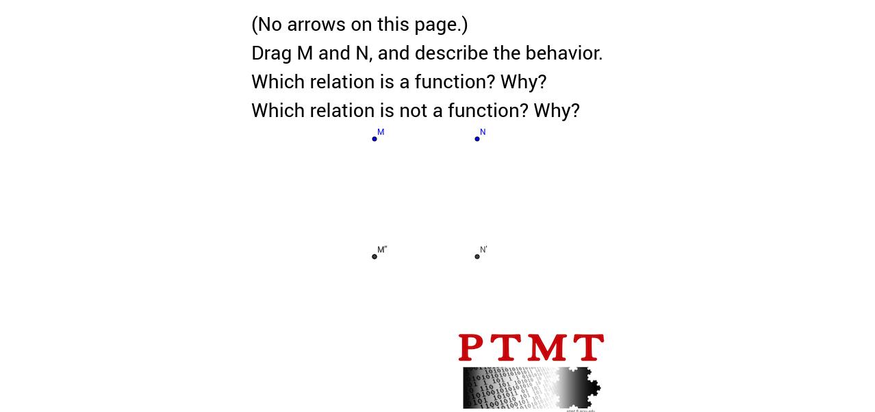 Identify Functions 10