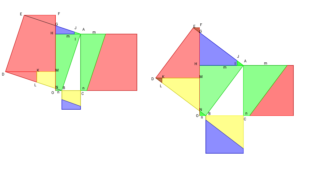 Pythagorean Theorem # 2