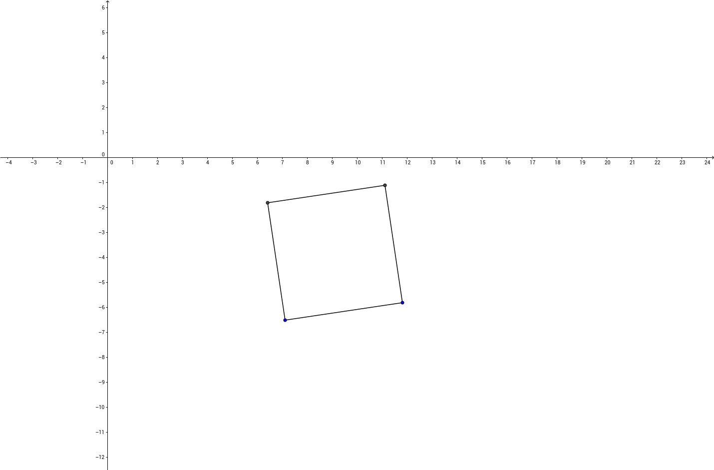 7.4 Square Tool