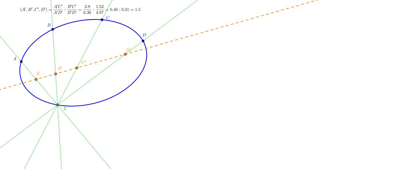 Teorema de Chasles