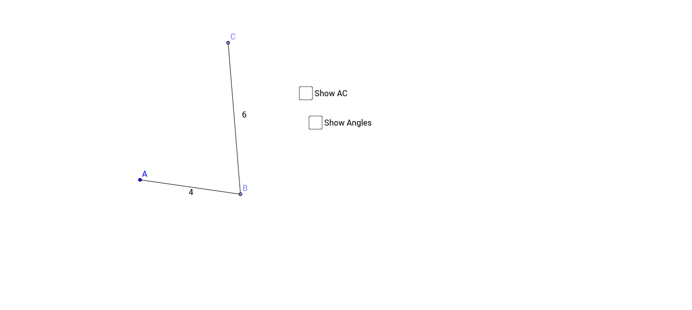 Triangle Congruence - SS