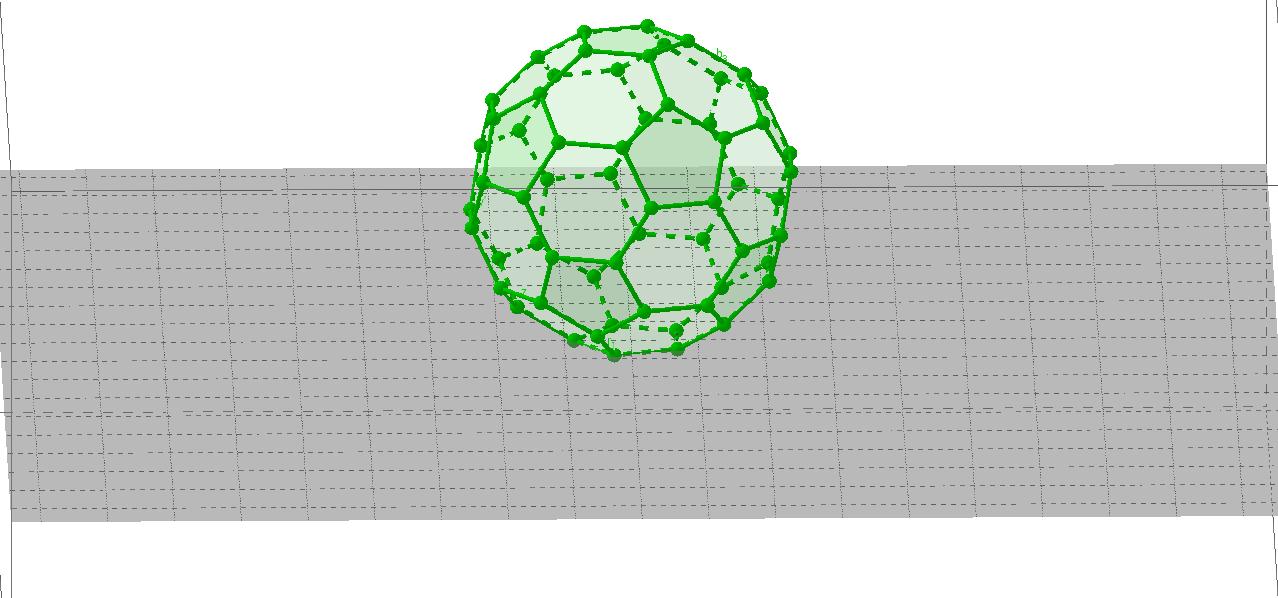 fullereneC60