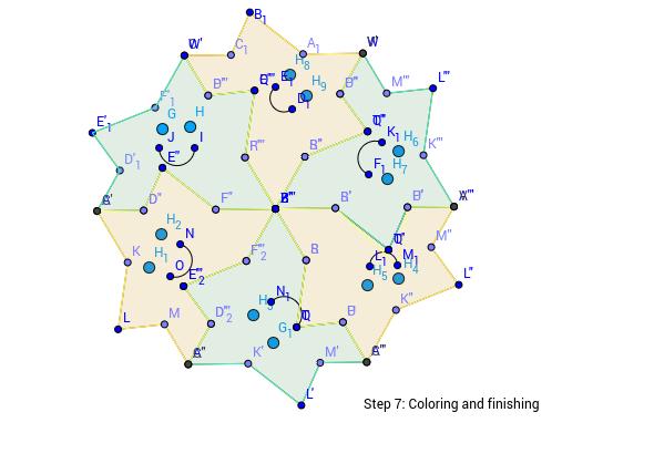 Tessellation #2 Part 8