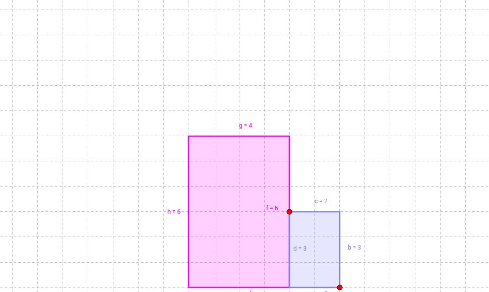 Similar Rectangles 1