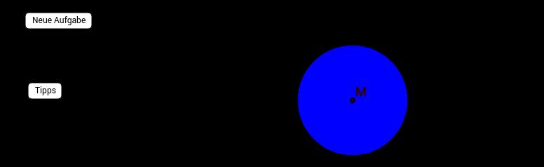 Berechnen der Kreisfläche