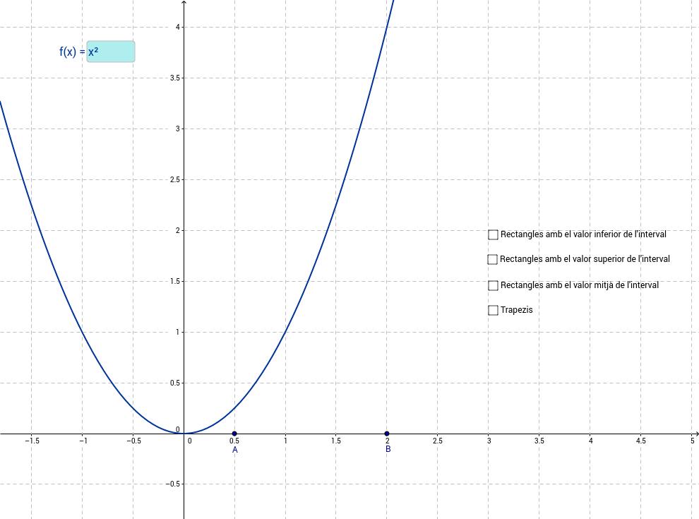 Matemàtiques 2n de batxillerat