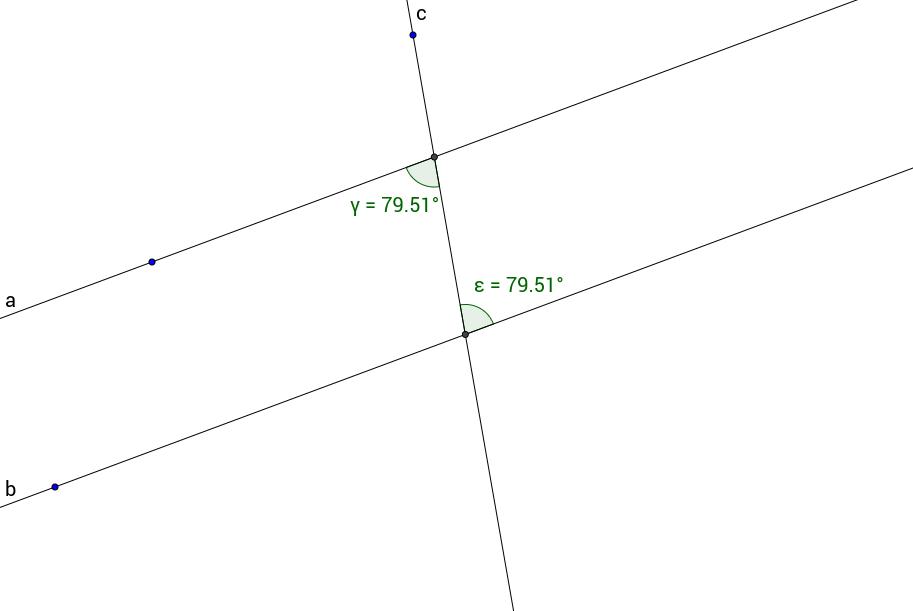 Angle Pairs 2