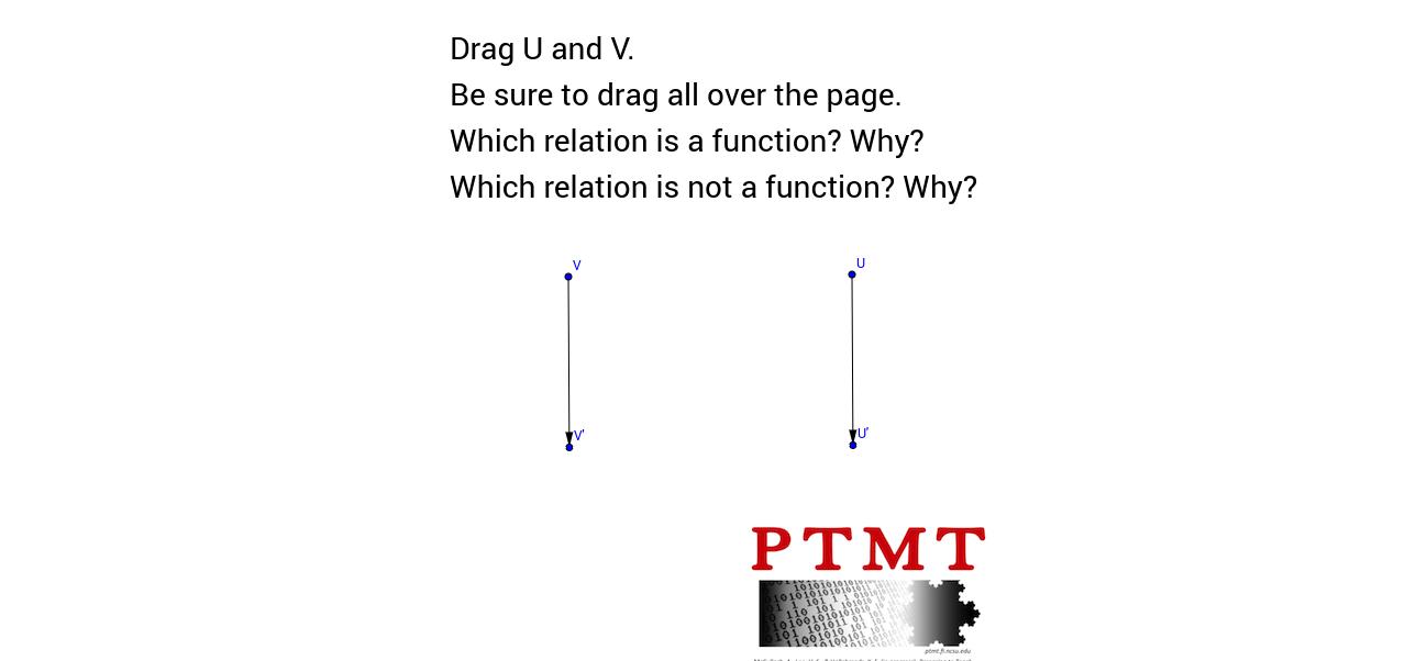 Identify Functions 7