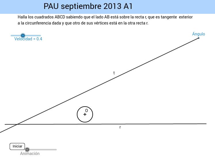PAU (septiembre 2013) A1