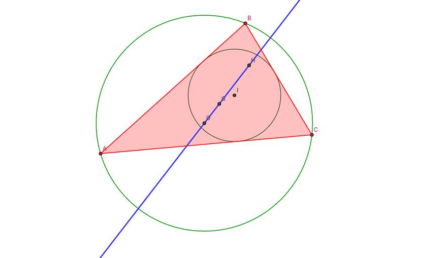 Elementos Notables de un Triángulo