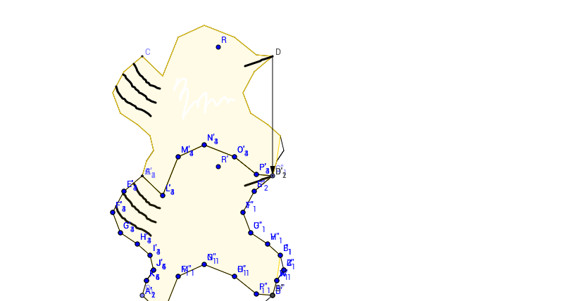 Tessellation Polygon 1c