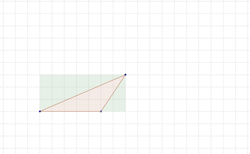 Areal af trekant