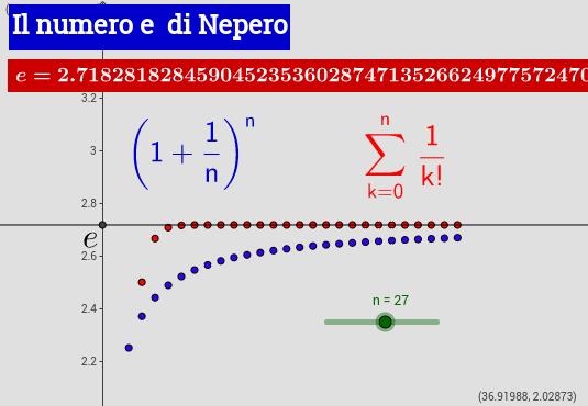 Numero di Nepero