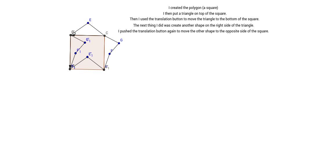 Tesselations Step Five