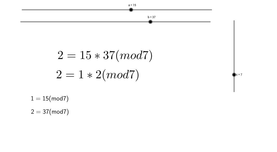 Copy of a*b=r(mod c)